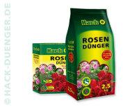 Concime di rose con guano
