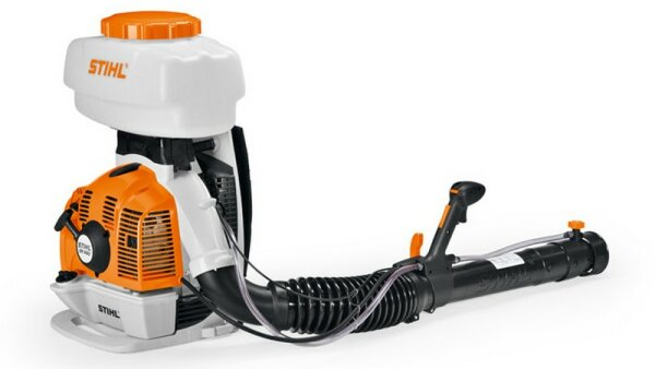 Atomizzatore-irroratore-nebulizzatore Stihl SR 450