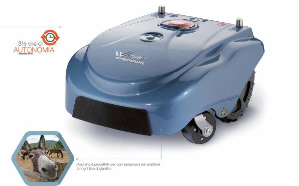 Robot rasaerba Wiper Premium Serie SR