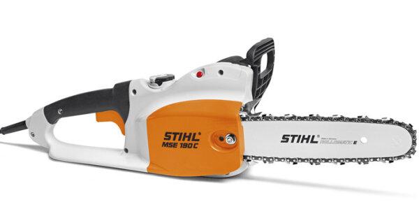 Elettrosega Stihl MSE 190