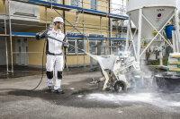 Kärcher Heisswasserhochdruckreiniger HDS 5/15 UX