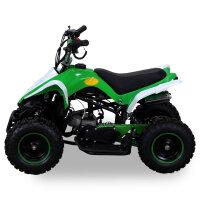 Mini ATV 49 cc Pocketquad 2-tempi per bambini