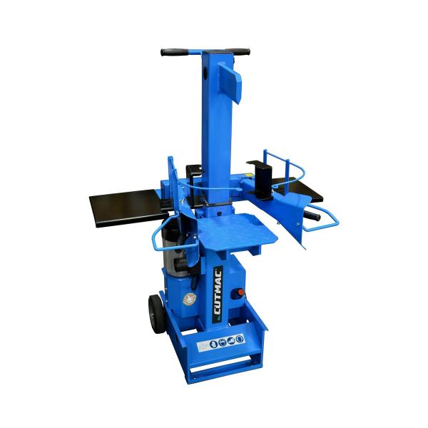 Holzspalter Cutmac SVG700