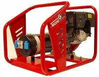 Stromerzeuger/Inverter TecnoGen H 5000 AVR