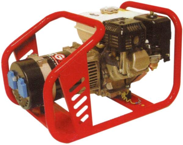 Stromerzeuger TecnoGen H 3000