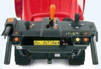 Spazzaneve Honda HSS 1380i ETD