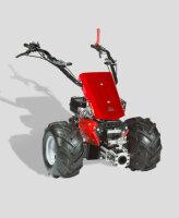 Trattore a due ruote Köppl Hydro Comfort CC 12-3