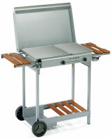 Ompagrill Gasgrill 4071 Stainless