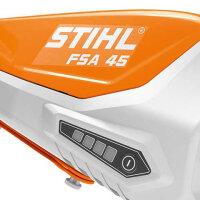 Stihl Akku Rasentrimmer FSA 45 mit integriertem Akku
