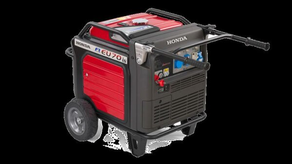 Generatore/inverter Honda EU 70is