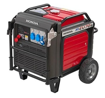Stromerzeuger/Inverter Honda EU 70is