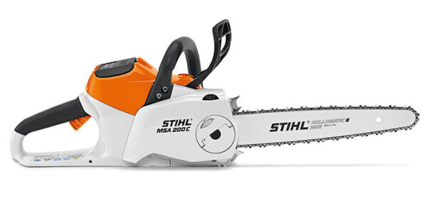Motosega a batteria Stihl MSA 200