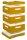 Frankenbeute® 10 telaini con fondo piatto