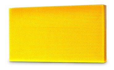Foglio cereo 395 x 195 Zander (E/kg)