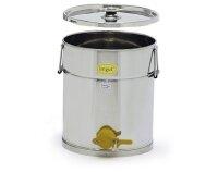 Contenitore Imgut® 35 kg in acciaio inox