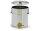 Imgut® Abfüller 35 kg, Plastikhahn, 2 Griffe