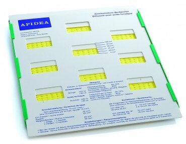 Applicatore di acido Apidea