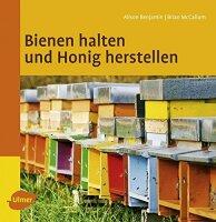 Buch: Benjamin/McCullum, Bienen halten u. Honig herstellen