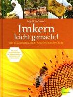 Buch: Hofmann, Imkern leicht gemacht