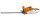Stihl Akku-Heckenschere HSA 66, 50cm (Ohne Akku und Ladegerät)