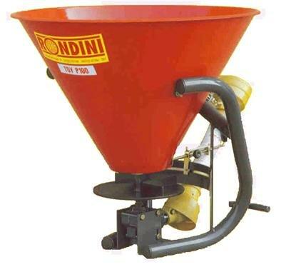 Düngerstreuer Rondini Toy P 100
