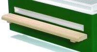 Bordo a clip per fondo mobile alto in legno