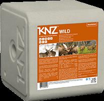 Sale per animali selvatici KNZ 10 kg