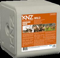 KNZ Wildsalz 10 kg