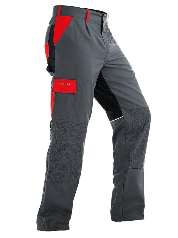 85 Stretch Pantaloni € Elasticizzata 50 Pfanner Zone Canvas dXaRXqW