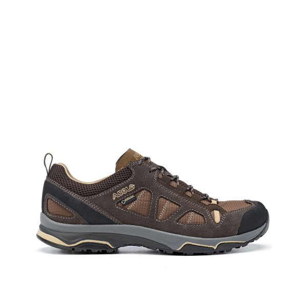 Scarpa Asolo Megaton GV MM ELEPHANT/BROWN- Uomo -