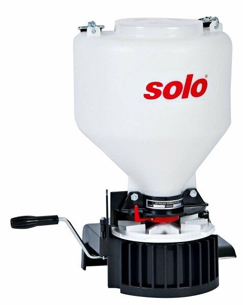 Spreader con cinghia regolabile e manovella manuale SOLO 421