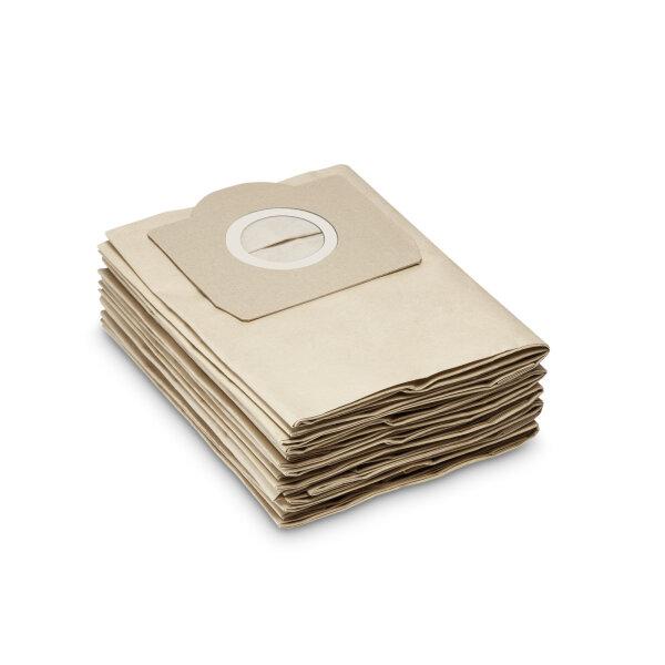 Kärcher Papierfilterbeutel