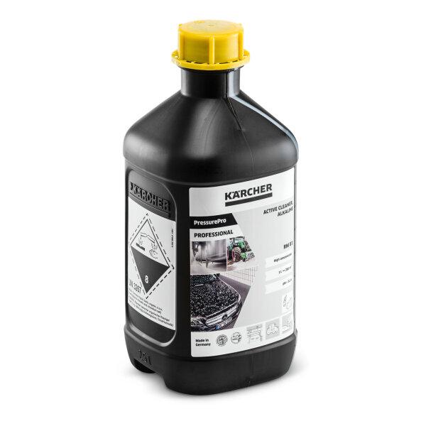 Kärcher Detergente attivo, alcalino RM 81 ASF ?eco!effciency