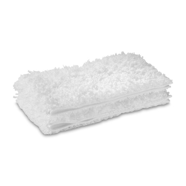 Kärcher CORREDO PANNI STEAM+CLEAN FLOOR - 2 pezzi -