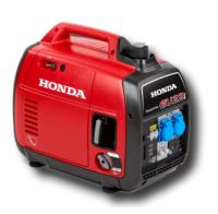 Stromerzeuger/Inverter Honda EU22i