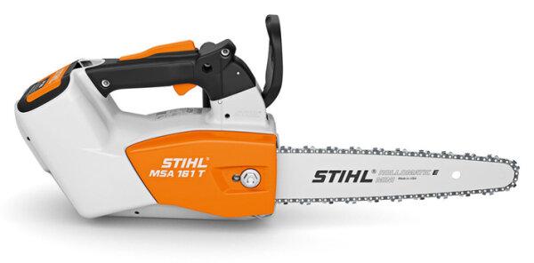Motosega Stihl MSA 161 T (senza batteria e caricabatteria)