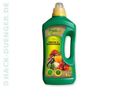 Fertilizzante Hack Bio Frutta & Verdura
