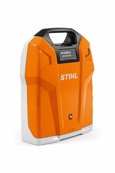 Batteria a zaino Stihl AR