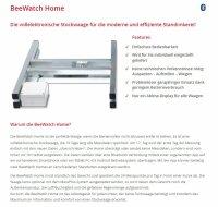 BeeWatch Home