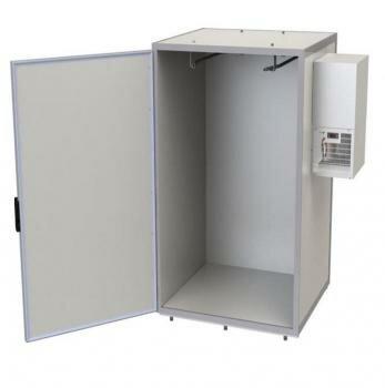 Wildkühlschrank Hefa WKS 1100 H 1-Türig