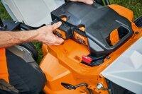 Tosaerba a batteria Stihl RMA 765 V