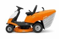 Stihl Rasenmäher-Traktor RT 4082