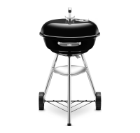 Barbecue a carbone Compact Kettle 47 cm