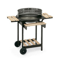 BARBECUE CARBONE BST BAHAMAS cm 55X93H