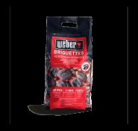 Bricchetti Weber 4 kg