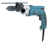 Makita TRAPANO C/PERC. 13 mm - 2 VEL. HP2051FJ