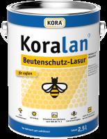Smalto per la protezione dellalveare Koralan 0,75l