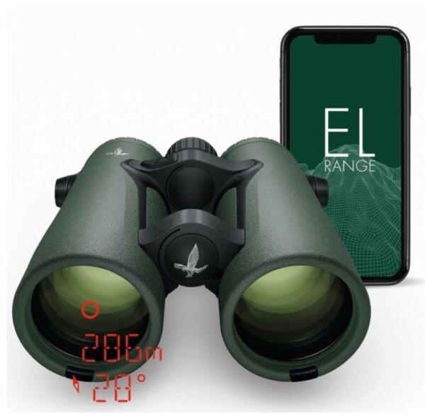 EL Range 10x42 TA