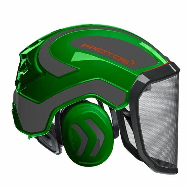 Verde/Grigio