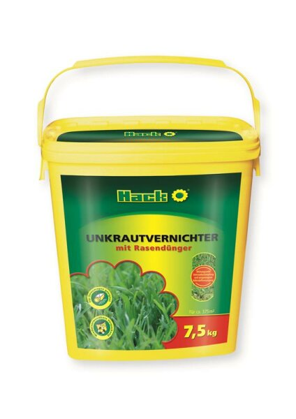Eimerverpackung 7,5 kg für 375 qm